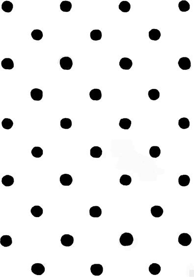 polka dot coloring pages - polka dot coloring page sketch coloring page